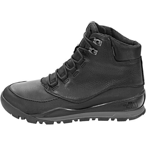 The North Face Edgewood 7 - Chaussures Homme - noir sur campz.fr ! Livraison Gratuite Profiter En France Images De Dégagement multicolore XtipsMh